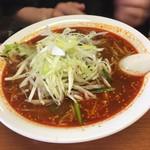 おっきん - 雷麺¥800 by masakun