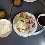 焼肉&定食 カトウ - 料理写真: