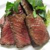 ベルカント - 料理写真:和牛のタリアータ