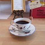 シキコーヒー アンド ロースター - ドリンク写真: