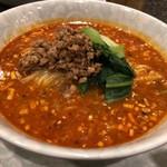 ろぉしゃん - 担々麺