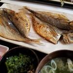 魚屋食堂 勝浦 -