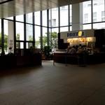 ドトールコーヒーショップ - 有明セントラルタワーの1階