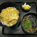 Morihei - 玉子丼