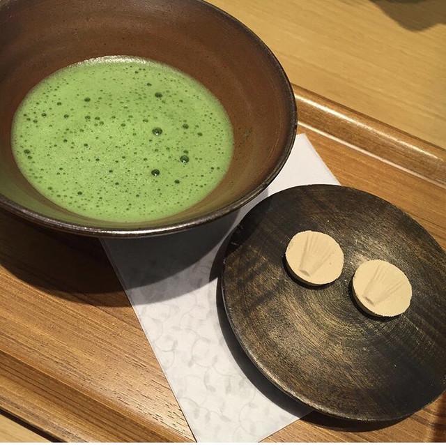 ece5804806f ナナズ・グリーンティー なんばマルイ店 - 難波/カフェ [食べログ]
