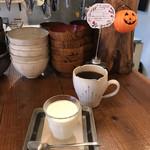 カフェ戸田日和ラボ - 料理写真: