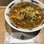 94198110 - 酸辣麺