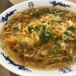 94198112 - 酸辣麺