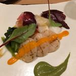 Restaurant つじ川 -