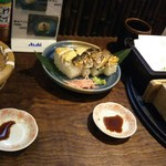 94198288 - 焼きさば寿司