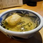 飛魚 - 揚げ餅(おでん)
