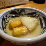 飛魚 - カマンベール、餅巾