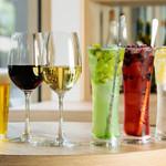 イル ソーレカリーノ - 料理写真:アルコール類も豊富にご用意