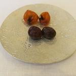 94199656 - オリーブオイルのオイル漬け ドライトマト