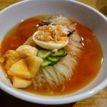 食道園 - 冷麺(\950)