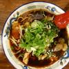 マトヤ中華 - 料理写真:中華そば(\700税込み)