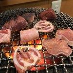 Tateishihorumonwakei - 豚モツ推しは、京成立石だからですかねf^_^;