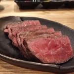 『肉山』 -