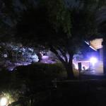 94206326 - 迎賓館と日本庭園