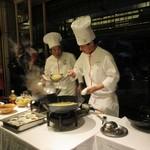 94206437 - イケメンのお弟子さんは名古屋店の副料理長