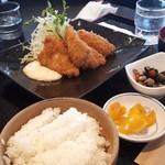 石州 まる姫食堂 - 料理写真: