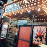 DUMBO PIZZA FACTORY -