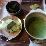 94208592 - 「抹茶三昧」