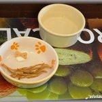 アーチ カフェ - ワンモーセット