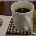 アーチ カフェ - コーヒー