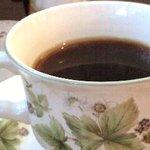ビストロオカムラ - コーヒー