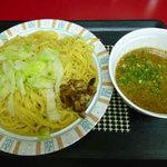 味噌や博多龍龍軒 - つけ麺安い!