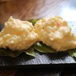 あぺたいと酒場 - ポテトサラダ(320円)