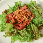 OUTDOOR DINING MEER LOUNGE -