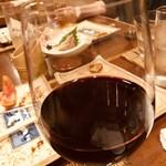えびす 今井屋總本店 - グラスワイン