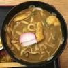 こだわり麺処 かとう - 料理写真:カレーうどん