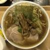 イナリ食堂 - 料理写真:中華そば