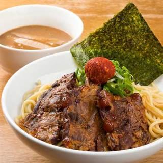 ぶしもり+豚軟骨+辛玉(小)1,180円