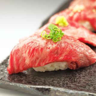 四季折々の和食・創作肉炉端・肉寿司をお召し上がり下さい