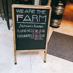 WE ARE THE FARM -