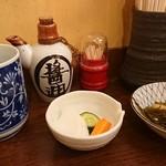 和食 かとう -