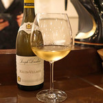 マルゴー - Joseph Drouhin Macon-Villages 2016