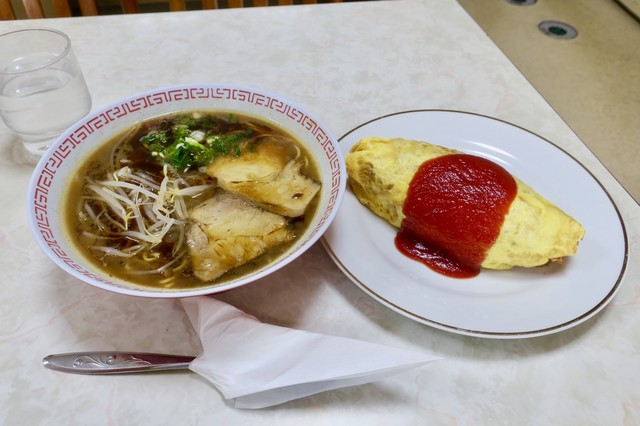 ラーメン ことぶき 拉麺 ことぶき家(地図/岩出・紀の川・橋本/ラーメン)