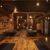 honkakuyakinikujukouenamatsubo - 内観写真:お座敷がメインです。