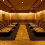 まだん - 会社の懇親会、結婚式二次会・同窓会をはじめ、K-POPファンのお食事会にもご利用ください