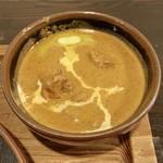 ガラム マサラ - バターチキンカレー