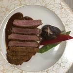 ステーキハンバーグ 肉ONE -