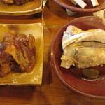 いしぐふー - 本ソーキ&炙りソーキ