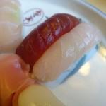 あそこ寿司 -