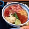 まるたか - 料理写真:スペシャル丼 1,800円税込