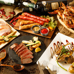 Asian Kitchen Sapana - コース
